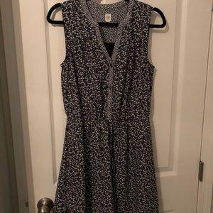 Gap dress- Small